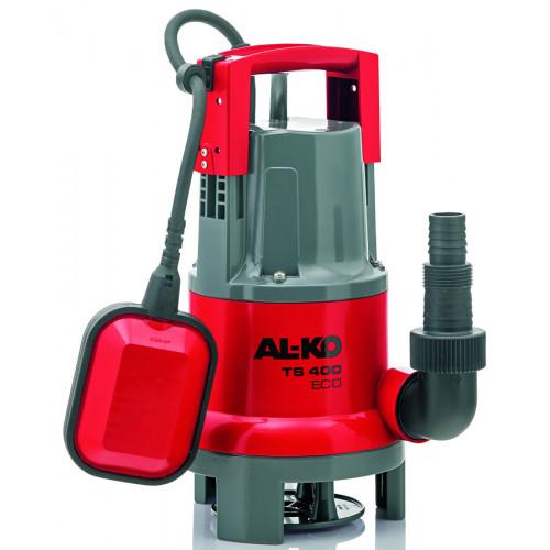 Насос погружной для чистой воды AL-KO TS 400 Eco
