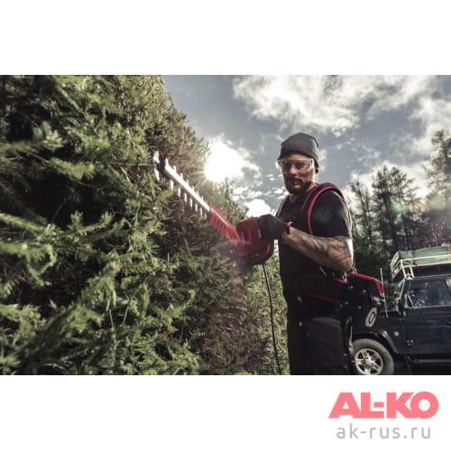 Кусторез аккумуляторный solo by AL-KO HT 4260