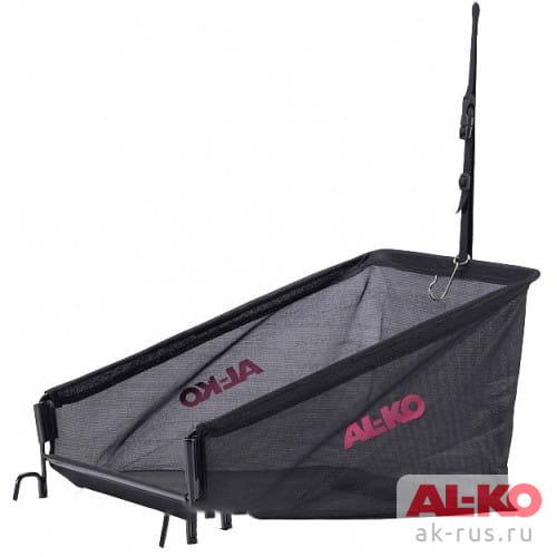 Аэратор бензиновый AL-KO Combi Care 38 Р Comfort с травосборником