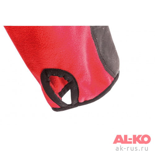 Куртка флисовая solo by AL-KO размер XL