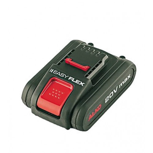 Аккумулятор AL-KO EasyFlex B 50 Li (2,5 Ач)