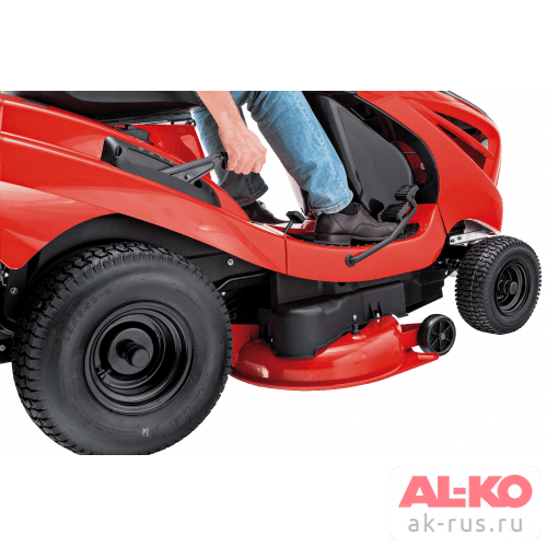Трактор газонный solo by AL-KO T 15-95.6 HD A