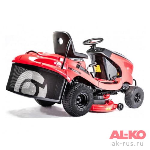 Трактор газонный Solo by AL-KO T 22-103.9 HD-A V2