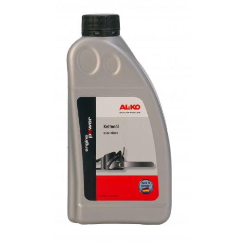 Масло AL-KO для цепей, минеральное 1,0 л