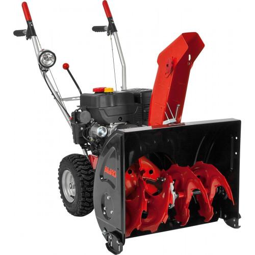 Снегоочиститель бензиновый AL-KO SnowLine 620E II