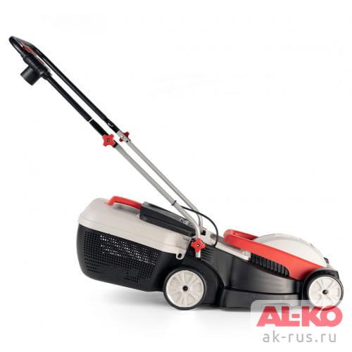 Газонокосилка электрическая AL-KO Classic 3.82 SE
