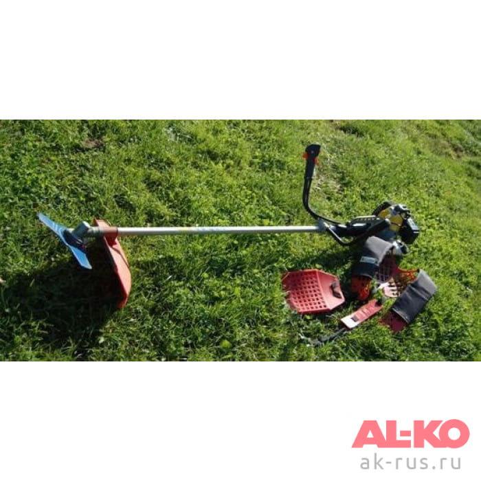 Триммер бензиновый AL-KO BC 260 B-S Classic (Масло в комплекте)