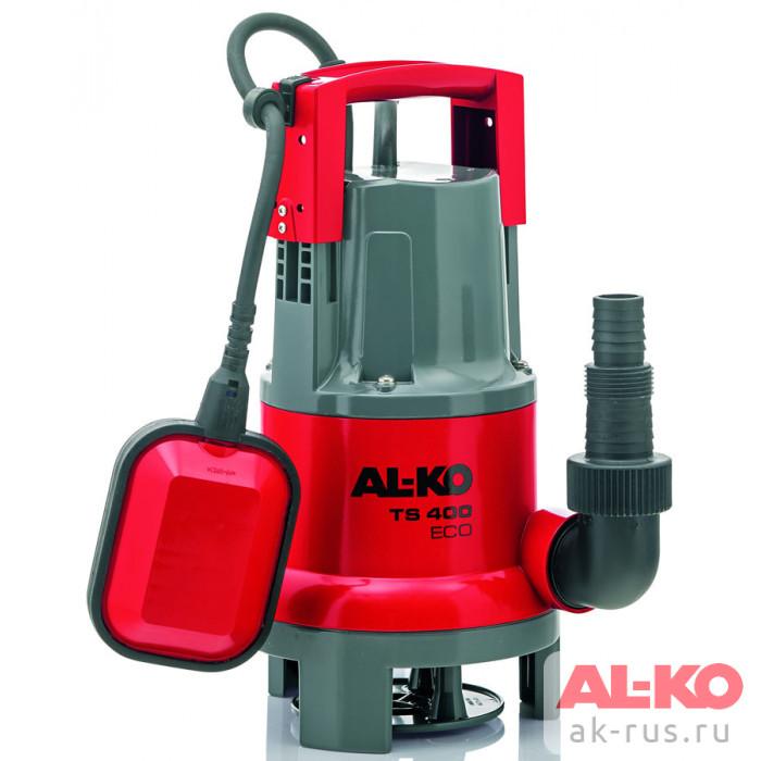 TS 400 Eco 113594 в фирменном магазине AL-KO