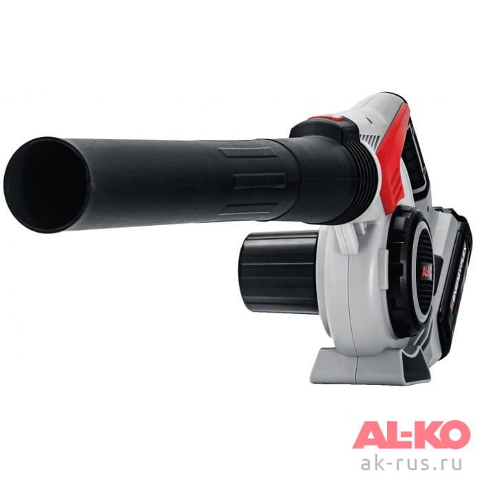 Воздуходувка садовая аккумуляторная AL-KO LB 4060