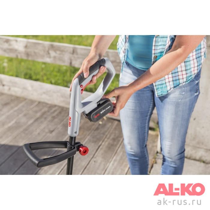 Очиститель швов аккумуляторный AL-KO MB 2010 EASY FLEX