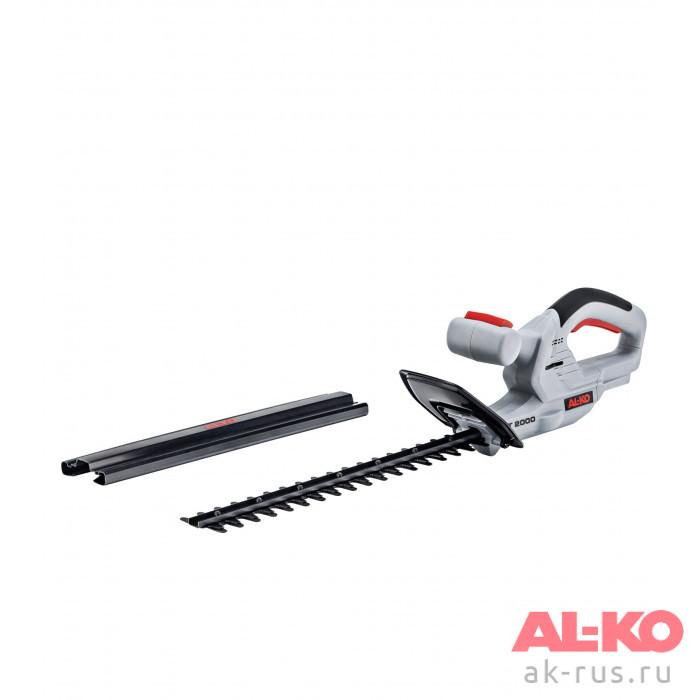 HT 2000 (с аккумулятором) 113700 в фирменном магазине AL-KO