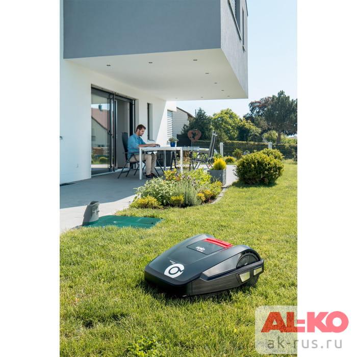 Газонокосилка-робот AL-KO Robolinho 3000 New