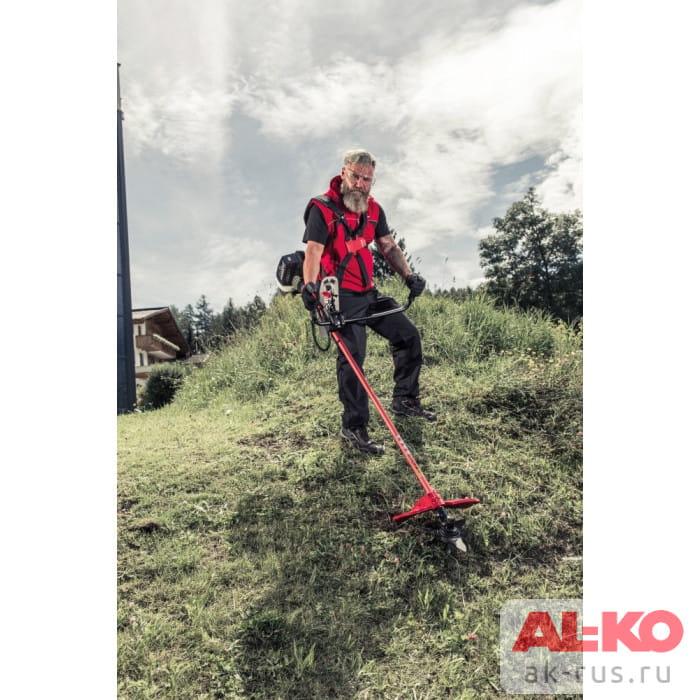 Триммер бензиновый solo by AL-KO 141