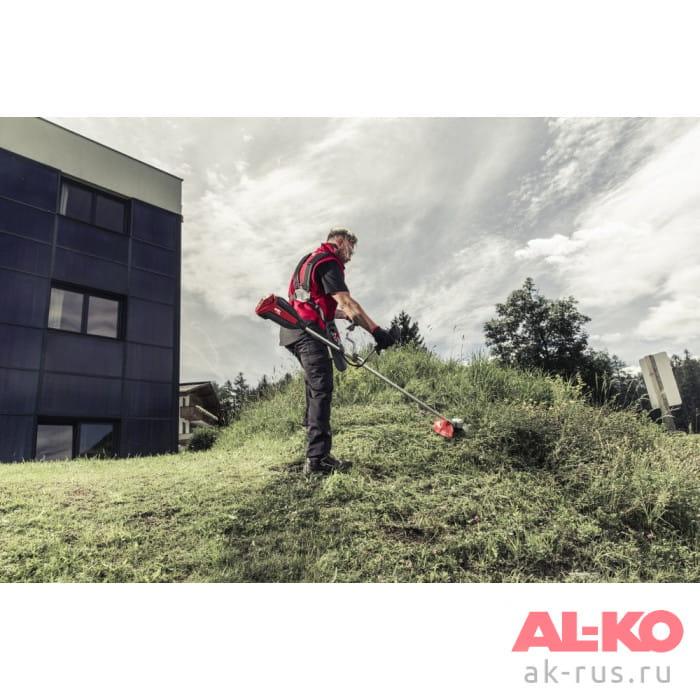 Триммер аккумуляторный solo by AL-KO GT 4235