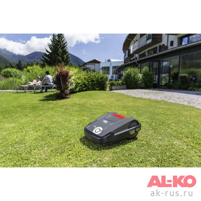 Газонокосилка-робот solo by AL-KO Robolinho 3100 I (inTOUCH)