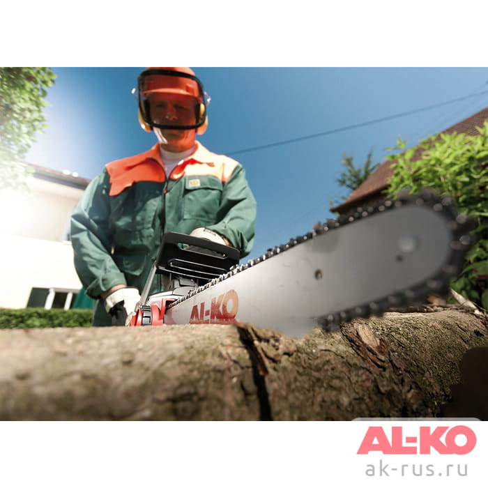 Пила электрическая AL-KO EKS 2000/35