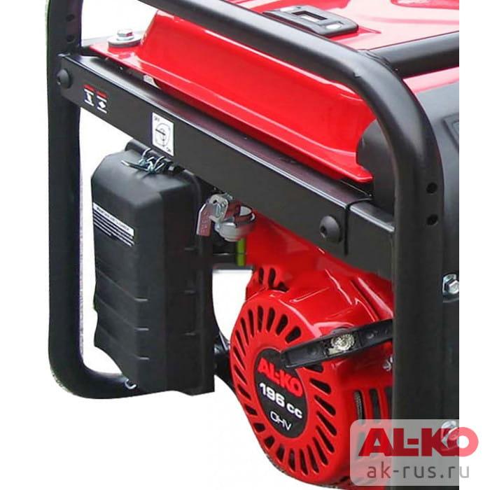 Генератор AL-KO 2500-C