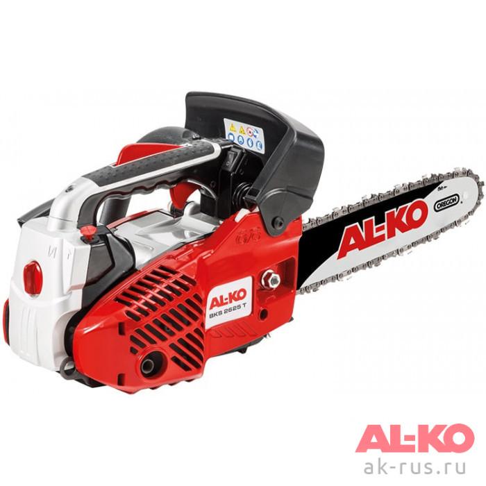 BKS 2625 T 113355 в фирменном магазине AL-KO