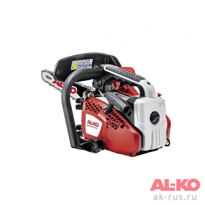 Пила бензиновая AL-KO BKS 2625 TSB