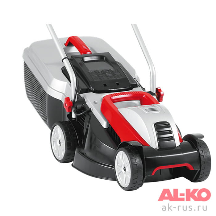 Газонокосилка электрическая AL-KO Classic 3.22 SE