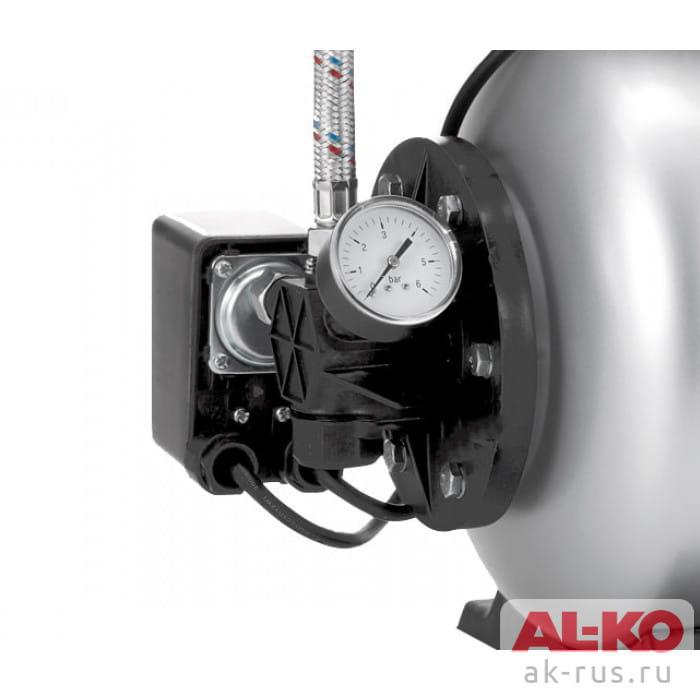 Насосная станция водоснабжения  AL-KO HW 3000 Classic