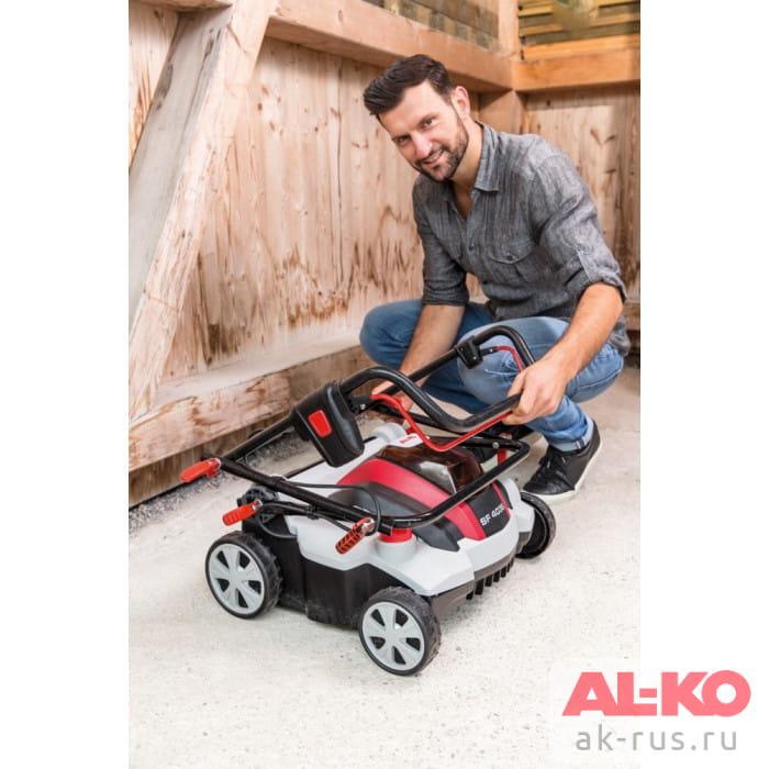 Аэратор аккумуляторный AL-KO SF 4036