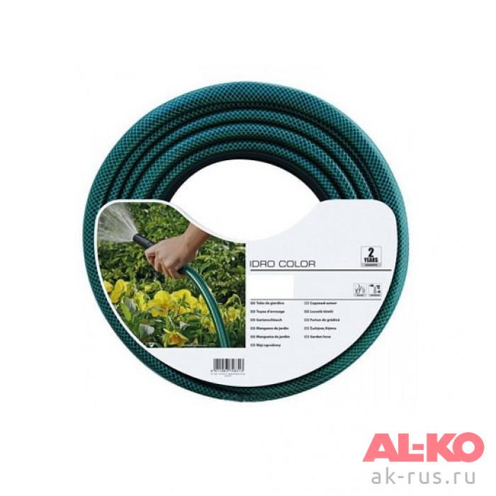 """IDRO Color d=5/8"""", 25 м 7103920625 в фирменном магазине AL-KO"""