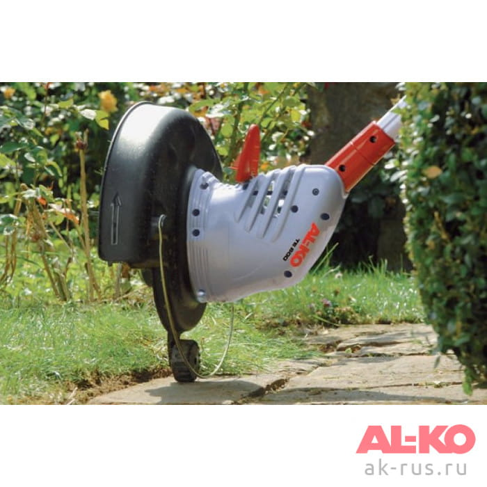 Триммер электрический AL-KO GTE 350 Classic