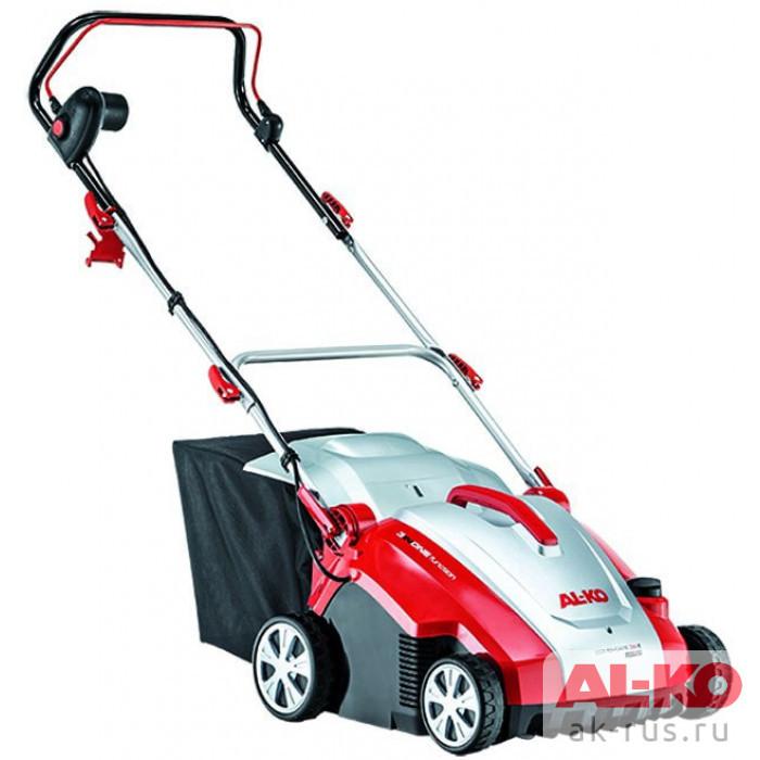 Combi Care 36 Е Comfort 113465 в фирменном магазине AL-KO