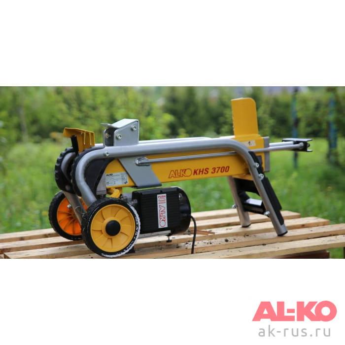 Дровокол AL-KO KHS 3700