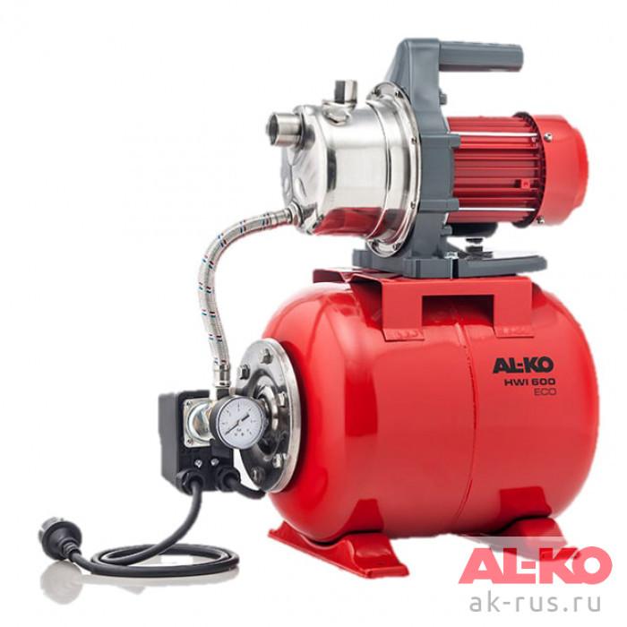 HWI 600 ECO 113598 в фирменном магазине AL-KO