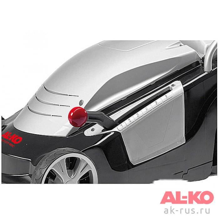 Газонокосилка электрическая AL-KO Comfort 40 E У2