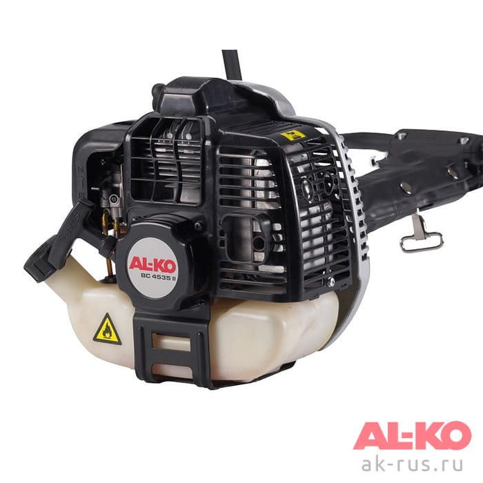 Триммер бензиновый AL-KO FRS 4125