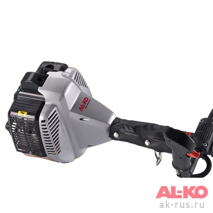 Триммер бензиновый AL-KO BC 4125 II-S Comfort