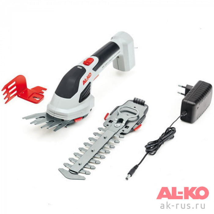 Ножницы аккумуляторные AL-KO GS 7,2 Li MULTI CUTTER