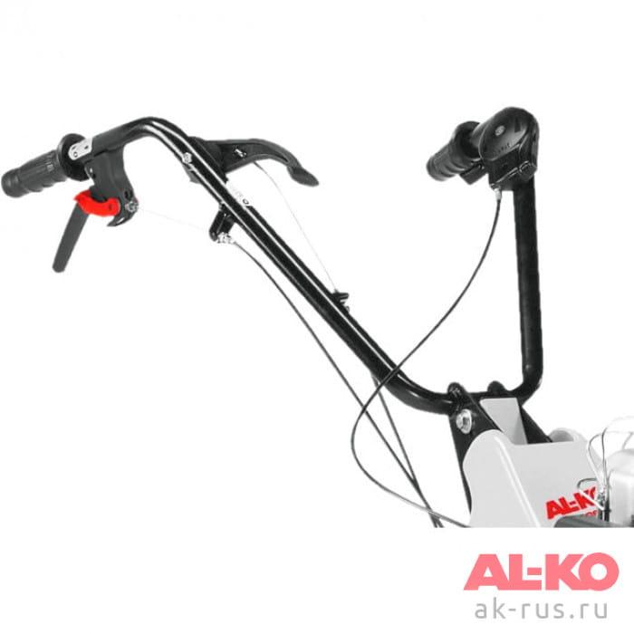 Мотокультиватор AL-KO MH 350-4