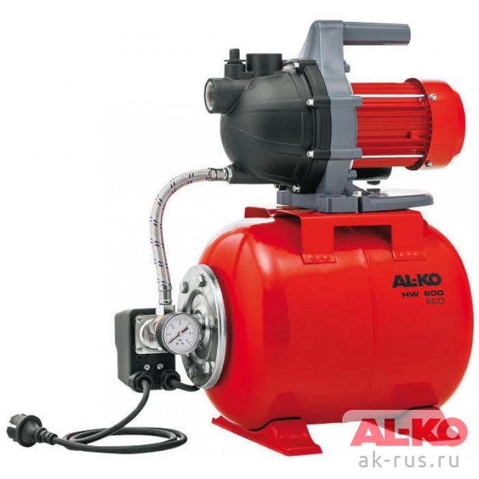 HW 600 ECO 113596 в фирменном магазине AL-KO