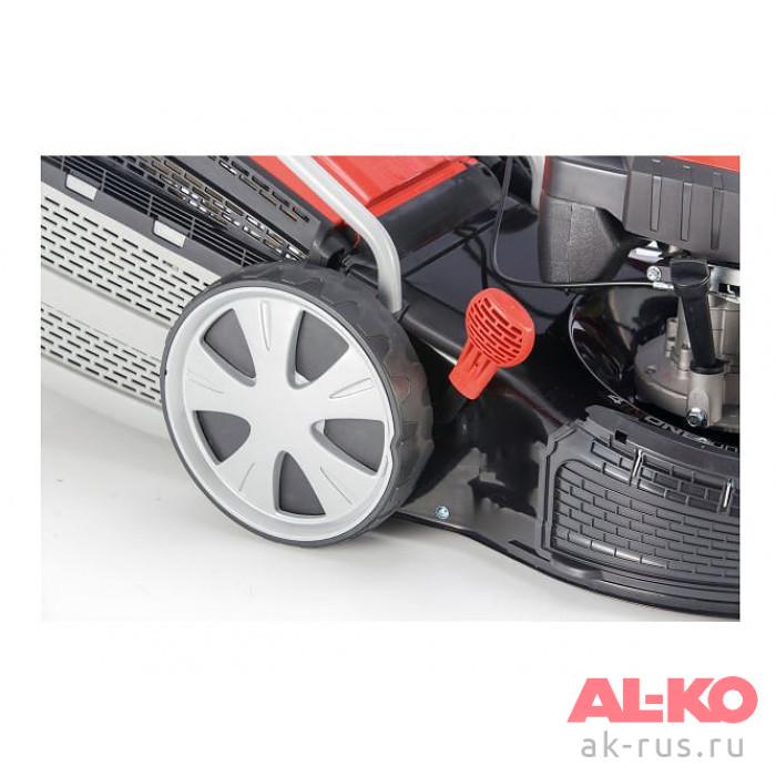 Газонокосилка бензиновая AL-KO Classic 5.14 SP-S Plus