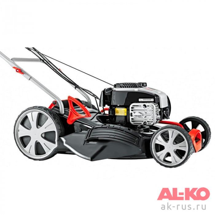 Газонокосилка бензиновая AL-KO Classic 5.16 VS-B PLUS