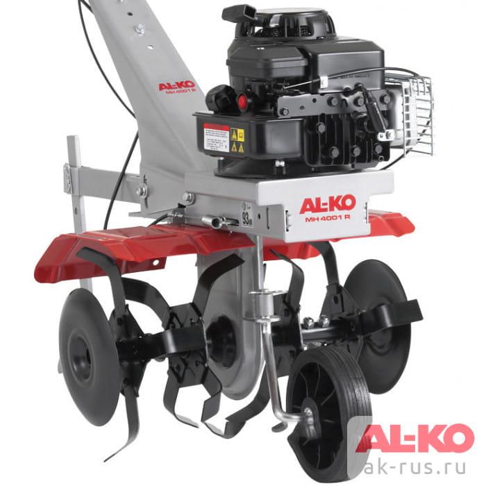 Мотокультиватор AL-KO MH 5001 R с задним ходом