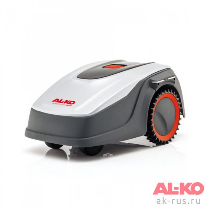 Robolinho 500 E 119833 в фирменном магазине AL-KO