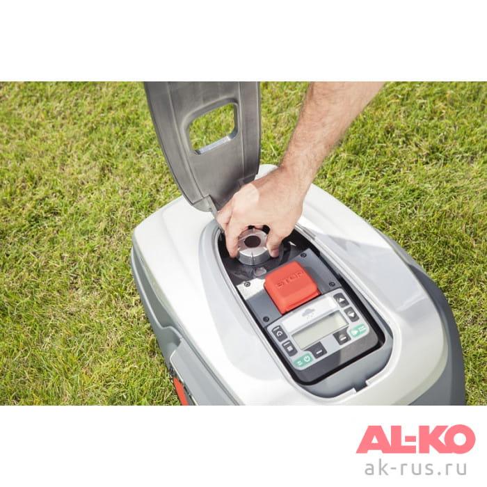 Газонокосилка-робот AL-KO Robolinho 500 I