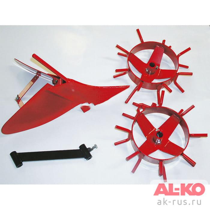 Мотокультиватор solo by AL-KO 503 HX