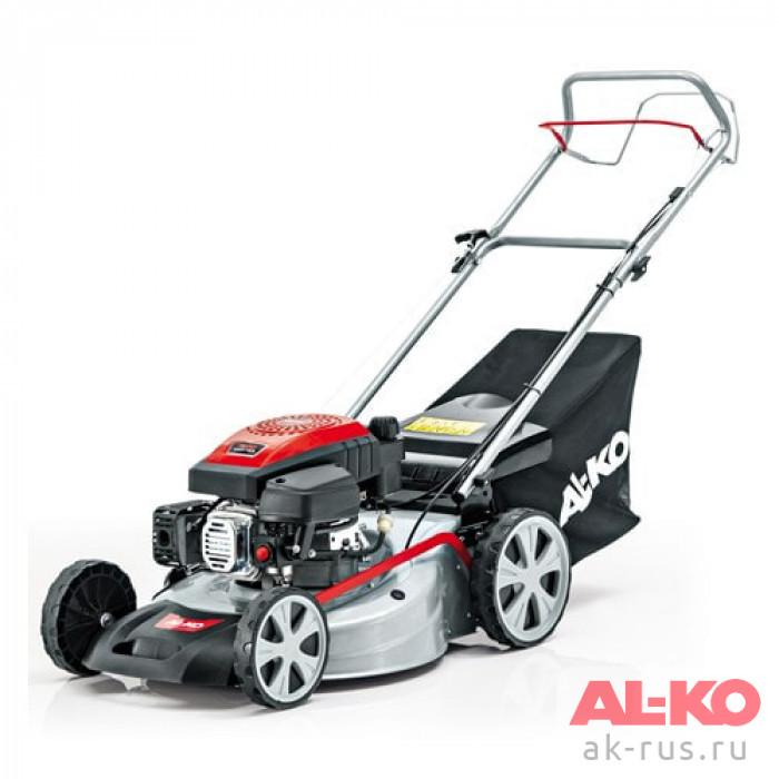 Easy 5.1 SP-S 113607 в фирменном магазине AL-KO