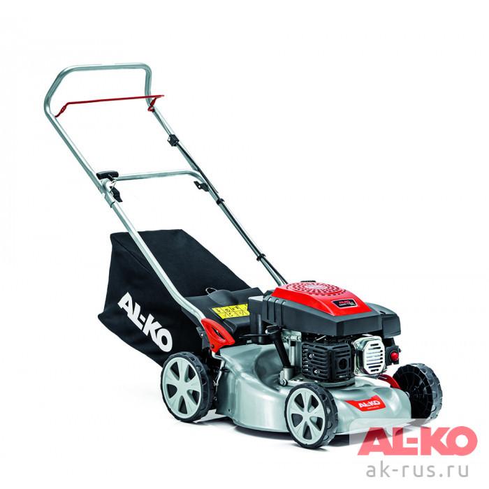 Easy 4.2 P-S 113605 в фирменном магазине AL-KO