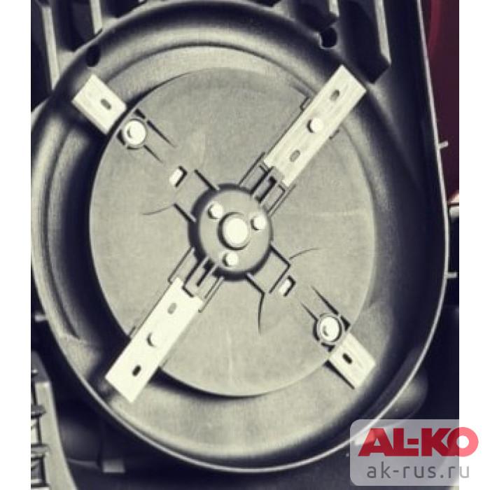 к Robolinho 500 I/500 E 127466 в фирменном магазине AL-KO