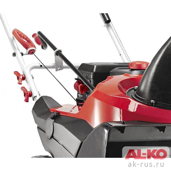 Бензиновый снегоуборщик AL-KO SnowLine 55 E