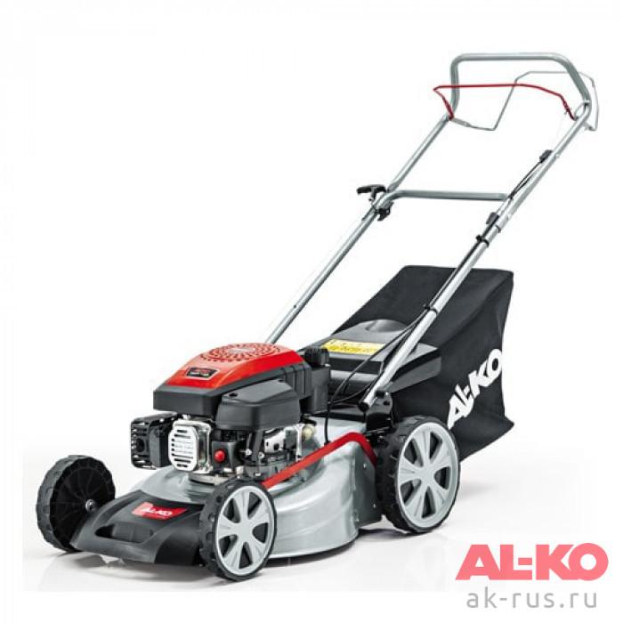 Easy 4.6 SP-S 113606 в фирменном магазине AL-KO