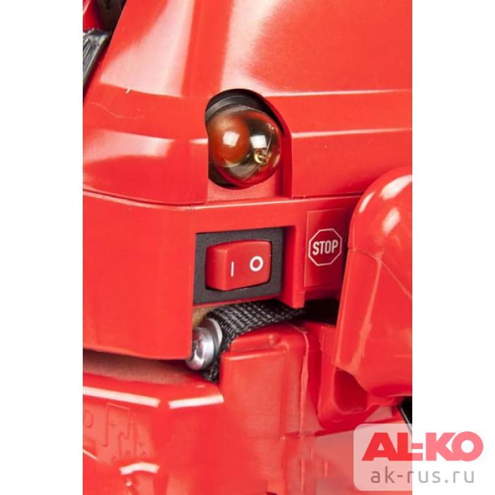 Пила бензиновая solo by AL-KO 646