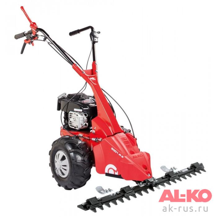 BM 5001-R III 127469 в фирменном магазине AL-KO